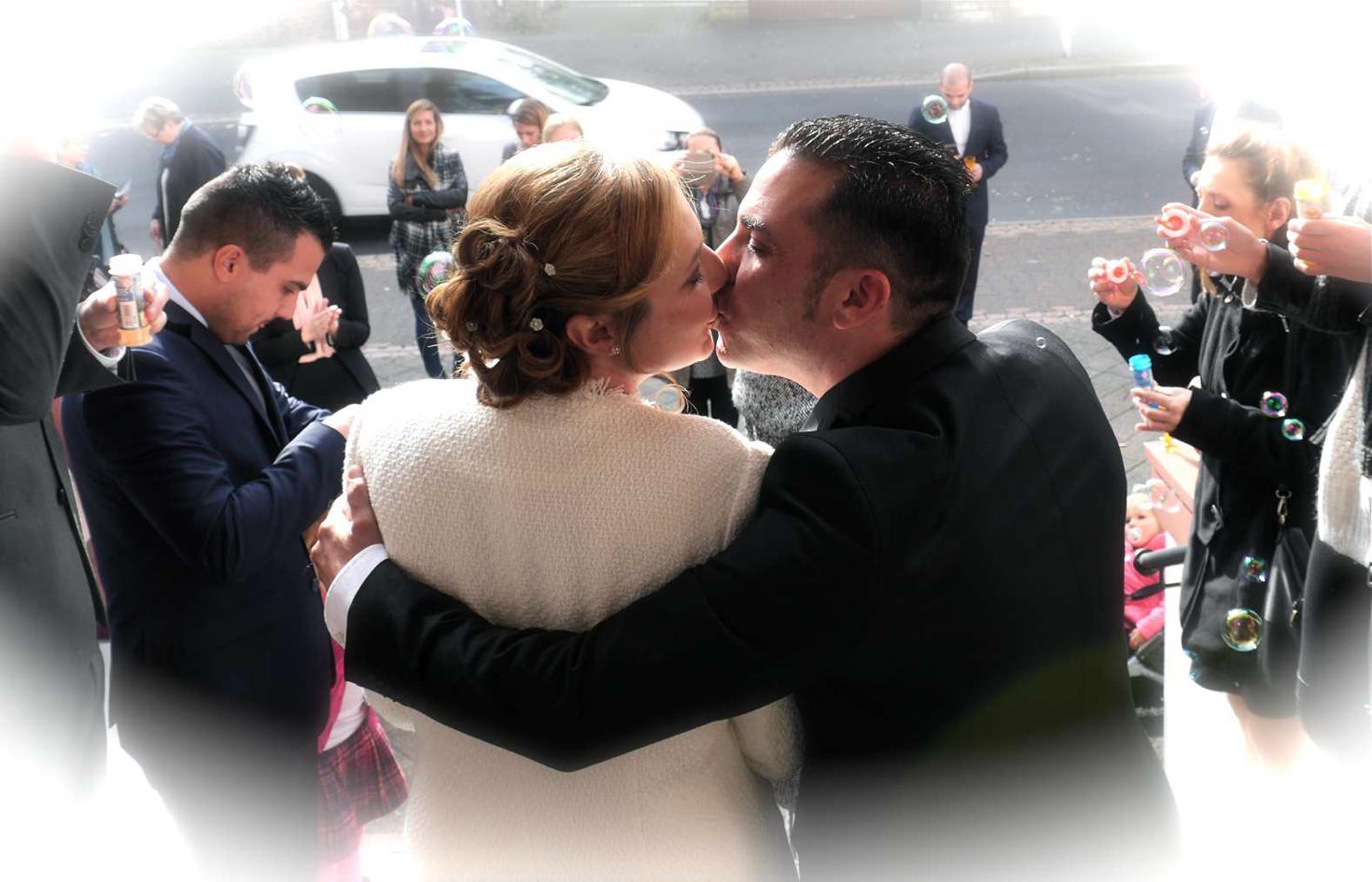 Wedding Hochzeit Sabrina Roberto